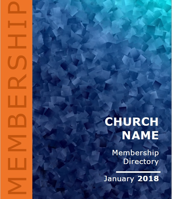 Church Membership Directory