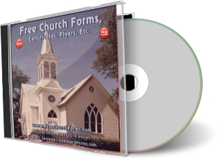 Free Church Forms CD FCF