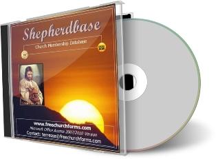 Shepherdbase - Church Membership Database: Tracks Members
