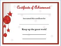 Christmas certificate template formsbank mandegarfo christmas certificate template formsbank yelopaper Choice Image